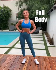 Pin on Workout, inspiration, fitness Fitness Workouts, Sport Fitness, Body Fitness, Physical Fitness, At Home Workouts, Fitness Tips, Fitness Motivation, Health Fitness, Video Sport