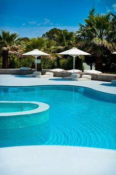 Ekies All Senses Resort - Chalkidiki, some of the most beautiful beaches ever. Caribian-like !
