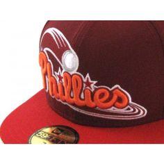Philadelphia Phillies New Era Fitted Hats (Air jordan VI Air Jordan Vi 8e06f7aac70e