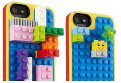 Lego Case Angle 1 Shot