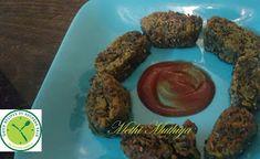 Quick Recipes By Archana: METHI MUTHIYA