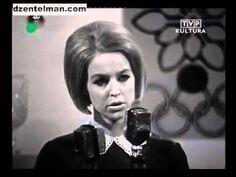 Urszula Sipińska - Twoim śladem (1968)