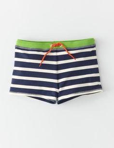 Boden swim trunks.  Adorable.