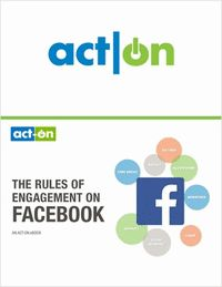 Free eBook: The Rules of Engagement on Facebook
