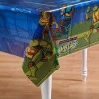 Teenage Mutant Ninja Turtles Paper Party Supplies