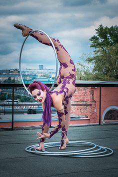 https://flic.kr/p/ggoVpf | Cirque du Soleil (Hello!)