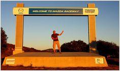 Mazda Raceway Laguna Seca.California