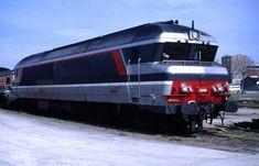 CC 72040 au dépôt de La Plaine (93)