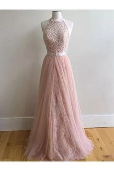 Cute Prom Dresses, Long Prom Dresses, Lace Prom Dresses, Pink Prom Dresses, Prom Dresses A-Line Prom Dresses Long Prom Dresses Long Pink, Prom Dresses Long With Sleeves, A Line Prom Dresses, Homecoming Dresses, Pink Dress, Evening Dresses, Dress Long, Pink Gowns, Blue Dresses