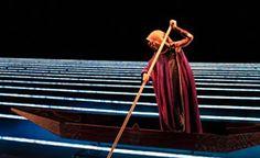 robert lepage tempest - Pesquisa Google Stage Set Design, Set Design Theatre, Girl Boards, Theatre Stage, Scenic Design, Light Art, Shakespeare, Lighting Design, Owls