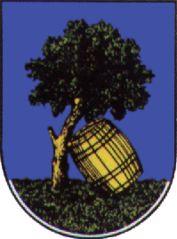 Bad Vöslau - Wappen - coat of arms - crest of Bad Vöslau Bad Vöslau, Austro Hungarian, Communities Unit, Bathing, Searching