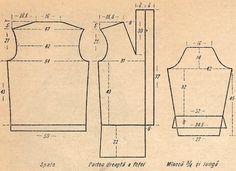 tipare de croitorie pentru incepatori - Cerca con Google