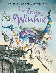 Libro La Bruja Winnie PDF - Bajar Libros PDF