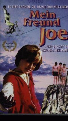My Friend Joe 1996