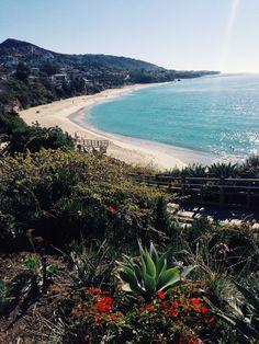 Treasure Island Beach, California / photo by Gilbert Glee