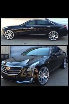 Major pressure applied wit this brand new Cadillac on monoblock Forgiato This not ya Gma caddy right here Lol Cadillac Cts Coupe, Cadillac Escalade, Automobile, Mercedez Benz, Muscle Cars, Expensive Cars, General Motors, Amazing Cars, Chevy Trucks