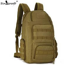 88fd4edafa36 SINAIRSOFT Tactical Backpack 40L Men Sport Camping