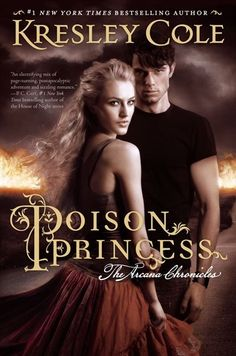 Poison Princess loved Evangeline and Jacksons love and it was a WOW book