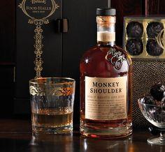 Monkey Shoulder Whiskey