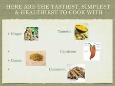 """""""How to use Spices for Weight Loss"""" is the subject of today's tip at FATLOSSHELPTIPS.Com's FAT BURNING FOODS SERIES – FAT BURNING SPICES SERIES"""