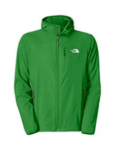 The North Face Men's Jackets & Vests MEN'S NIMBLE HOODIE
