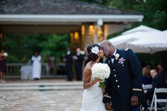 Hyatt Atlanta Perimeter at Villa Christina Wedding