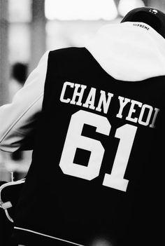 Chanyeol :3