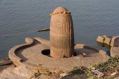 Unseen Lord Shiva Shivlingam