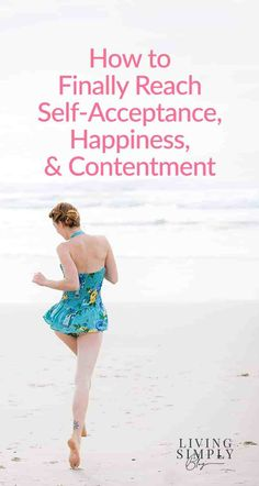 Self-Acceptance is essential to reach a level of contentment with yourself and your life. Learn how compassion leads to healing, contentment, and happiness. Learning To Love Yourself, How To Better Yourself, Self Awareness, Mental Health Awareness, Self Development, Personal Development, Affirmations, Good Mental Health, Self Acceptance