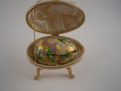 Kingspoint Designs Eggceptional Collection Genuine by MSMUnlimited, $30.00