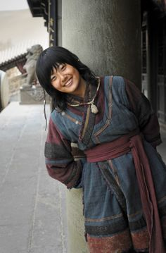 Watching Great Queen Seondeok again from the beginning.