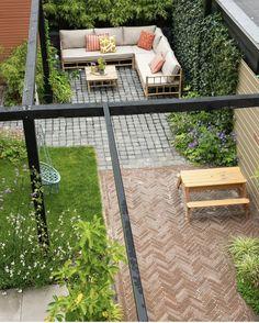 Outdoor Furniture Sets, Outdoor Decor, Porch Swing, Garden Bridge, Outdoor Structures, Home Decor, Decoration Home, Room Decor, Porch Swings