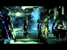 WarFrame PS4 Gameplay Demo - IGN Live - E3 2013