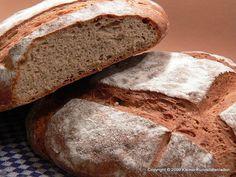 Kleiner Kuriositätenladen: Bretonisches Brot