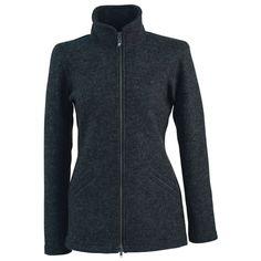 Kjøp Ivanhoe Brodal Long fra Outnorth Athletic, Zip, Shopping, Women, Fashion, Rennes, Moda, Athlete, Fashion Styles