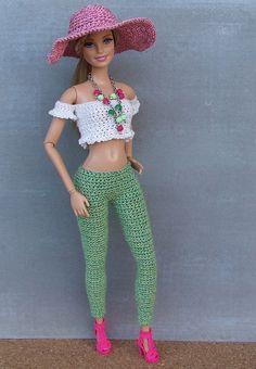 Barbie and doll stuff