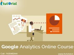 #GoogleAnalyticsOnlineCourse introduces attendees to the world of digital data measurement and drive analytical decision making process. By which they will be able to acknowledge the value of website & mobile site/app data tracking, measurement and analysis for important strategic decisions. See more @ http://bit.ly/2lX277W #ITutorial #GoogleAnalyticsCourse