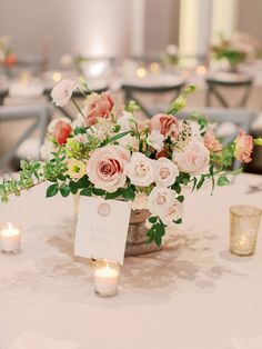 Courtney Inghram and Dear Lovers Photo- garden-style French wedding at the Historic Post Office in Hampton, Virginia! Blush and dusty rose garden roses, ranunculus,and spring flowers. Blush Wedding Centerpieces, Wedding Reception Decorations, Flower Centerpieces, Wedding Ideas, Garden Baby Showers, Gold Baby Showers, Floral Wedding, Wedding Flowers, Hamptons Wedding