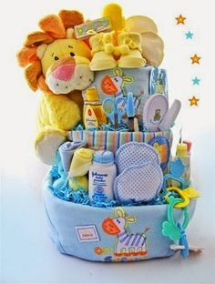 find this pin and more on baby the baking basket bridal shower