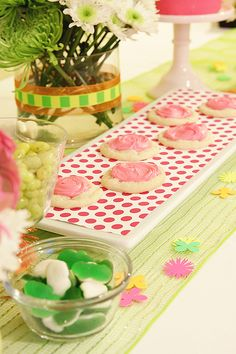 Neon Tween Birthday Party Theme | Making it Lovely