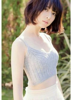 Hashimoto Nanami 橋本奈々未 Big Comic Spirits 2016 No 1 Images Beautiful Japanese Girl, Japanese Beauty, Beautiful Asian Women, Asian Beauty, Asian Cute, Cute Asian Girls, Cute Girls, Kawai Japan, Hashimoto Nanami