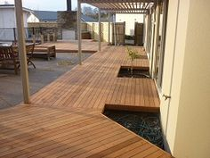 Outdoor Furniture, Hardwood Decking, Timber Flooring, Timber Weatherboards and Native, Exotic and Imported Rough Sawn Timber, Kenneally Timber Products Ltd , Kaiapoi, New Zealand