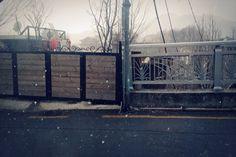 yoohere studio  2014 snow
