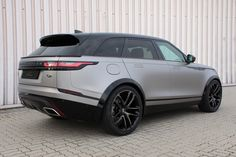After introducing us to their wide-body CLR GT kit for the Velar… Lexus Sport, Chariots Of Fire, Best Suv, Futuristic Cars, Wide Body, S Car, Future Car, Dream Garage, Car Photos