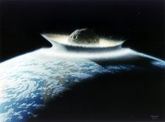 "Why will a killer asteroid be hurtling towards Earth around the time I can *finally* start thinking about retirement?  From the site: ""One killer asteroid [astronomers have] been monitoring is Apophis, which could hit Earth in 2036, likely slamming into the Pacific Ocean. The tsunami it creates will devastate all the coastlines of the Pacific Rim."" Neil DeGrasse Tyson, Director of the Hayden Planetarium, thinks we might just escape total annihilation with some scientific know-how."