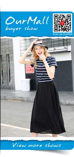 street style for summer,  please click the picture for detail. http://ourmall.com/?qqimUj