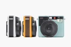 「Leica Sofort」:ライカがインスタントカメラをつくったら、こうなる