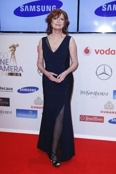 Pin for Later: Seht alle Stars bei der Goldenen Kamera! Susan Sarandon