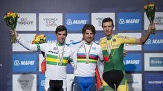 podio mondiali 2015