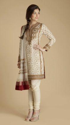 Ritu Kumar - Couture Rani